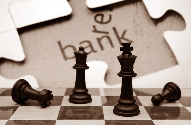 Bank-Cress