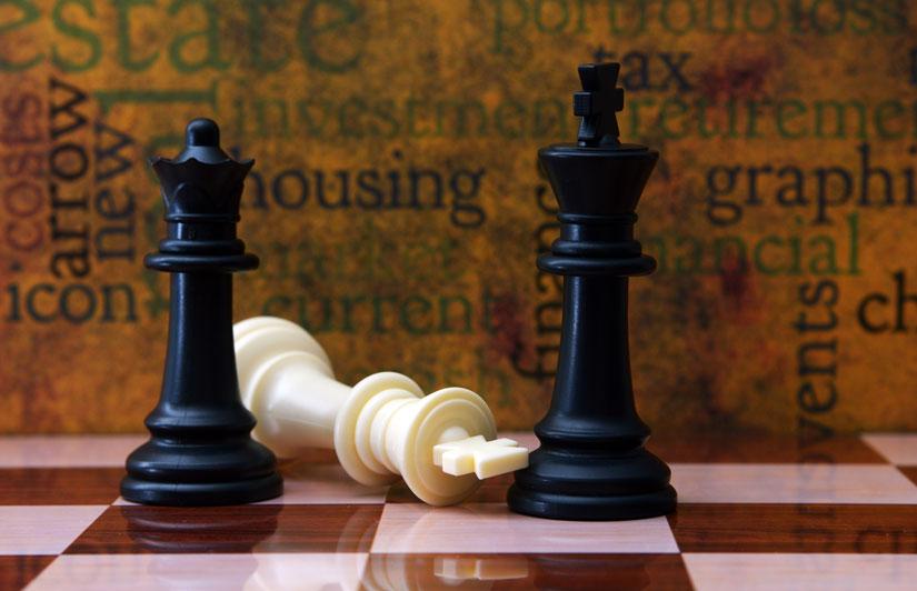 Chess-Husing