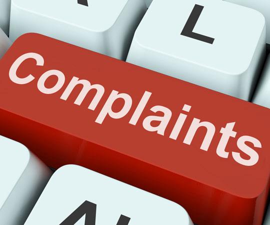 Complainy